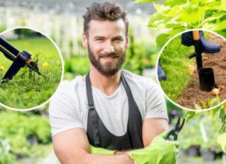 Необычные инструменты, которые популярны у американских садоводов