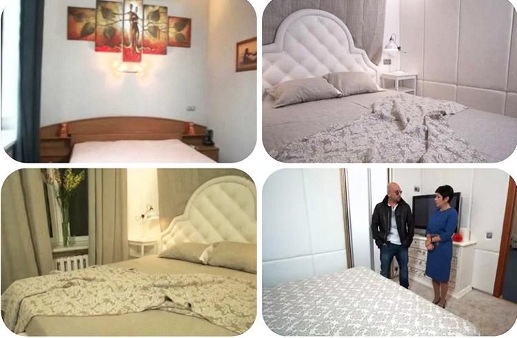 Эксклюзивные фото роскошного дворца и квартиры Дмитрия Нагиева