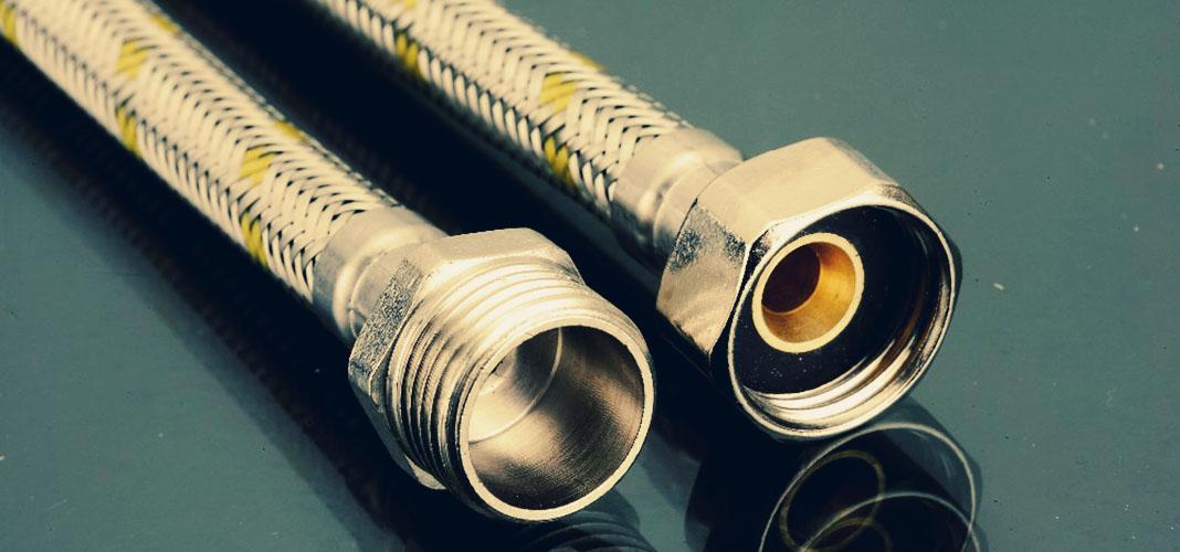 Шланги для газовых плит размеры и виды