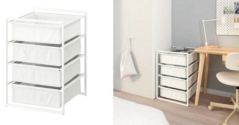 Модули можно использовать в ванной и других помещениях с повышенной влажностью