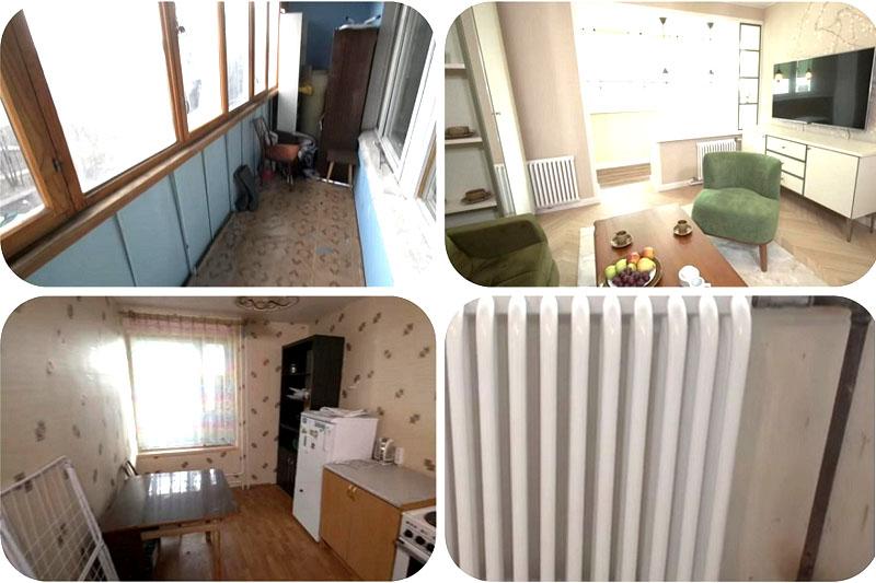 Анатолий Васильев и его дом