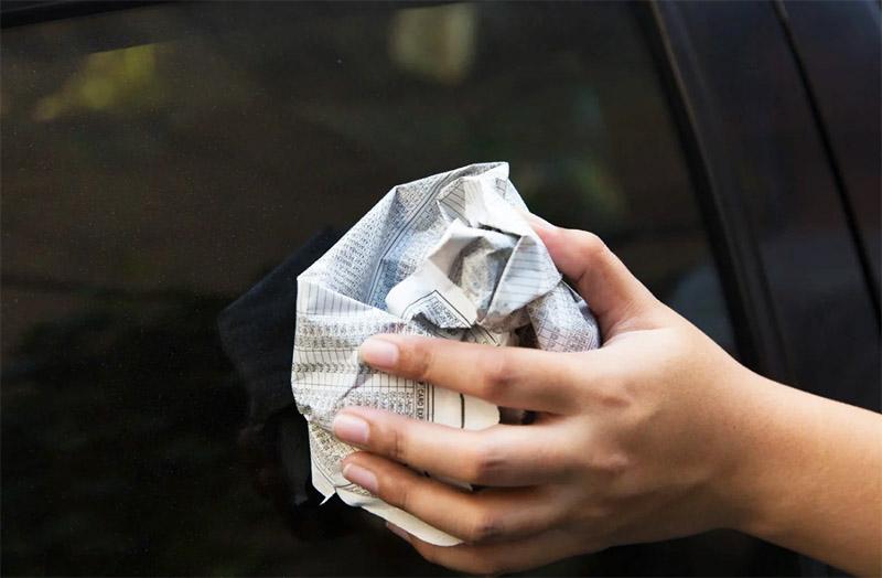 Как вымыть окна, чтобы забыть о пыли