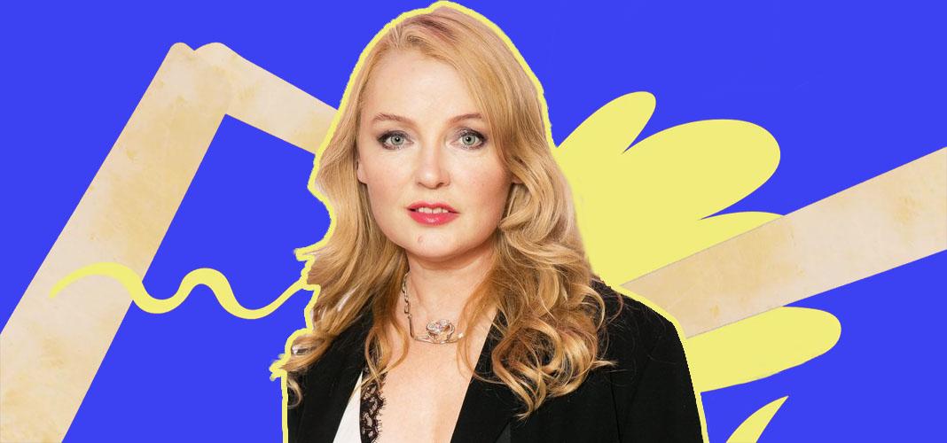Лариса Вербицкая и её новая квартира