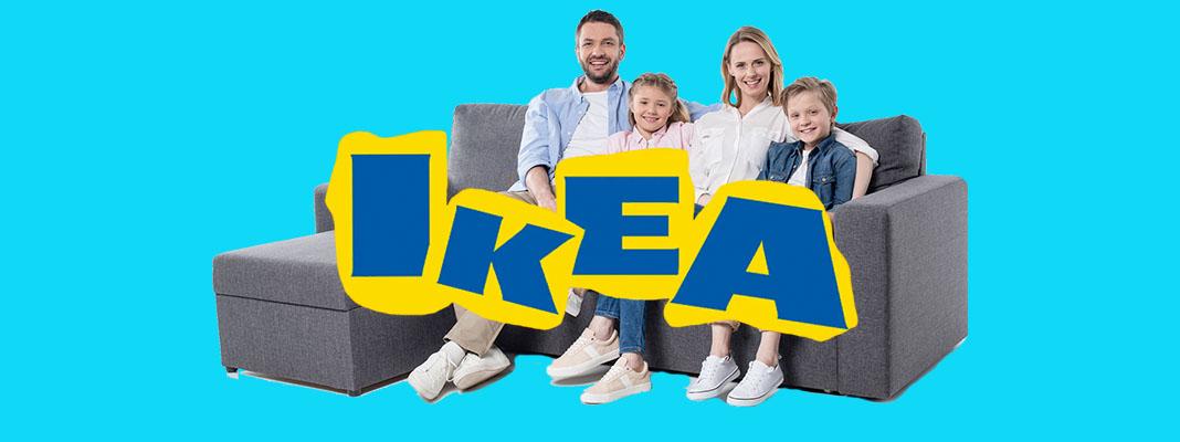 Специальные предложения в августе для держателей карт IKEA Family