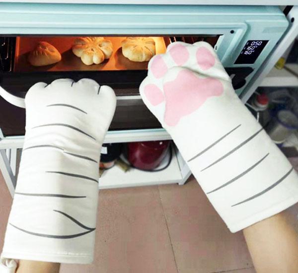 Необычный принт добавит колорита вашей кухне!