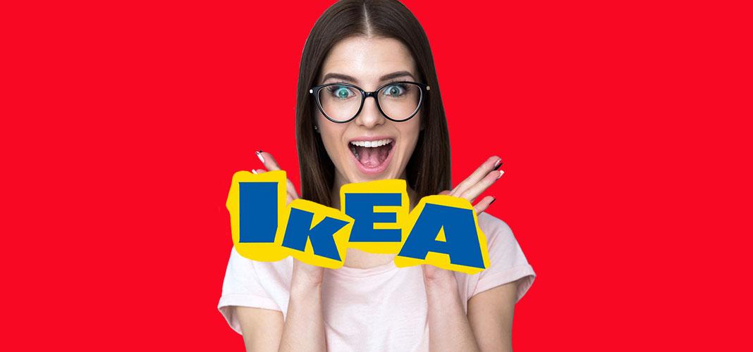 Топ-7 идей ИКЕА за 499 рублей