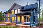 Почему каркасный дом нельзя обшивать ОСП – мы нашли материал дешевле и надёжнее