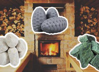 Средство для бани, которое экономит дрова