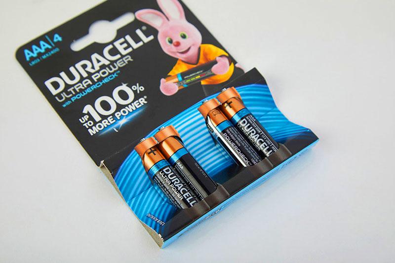 Купите хорошие батарейки, которые выдержат испытание перепадами температур