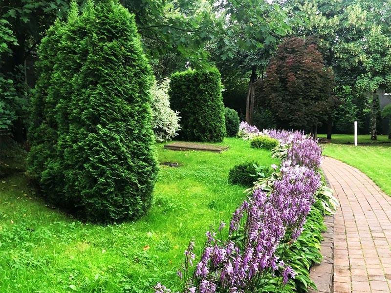 Невероятно уютный дом – вот весь секрет счастья харизматичного Леонида Ярмольника