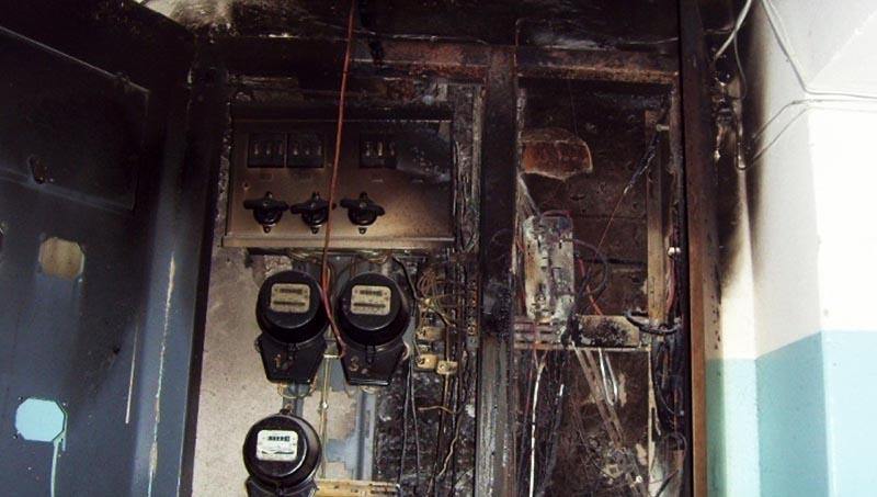 Последствия неаккуратного обращения с огнём могут быть крайне печальными