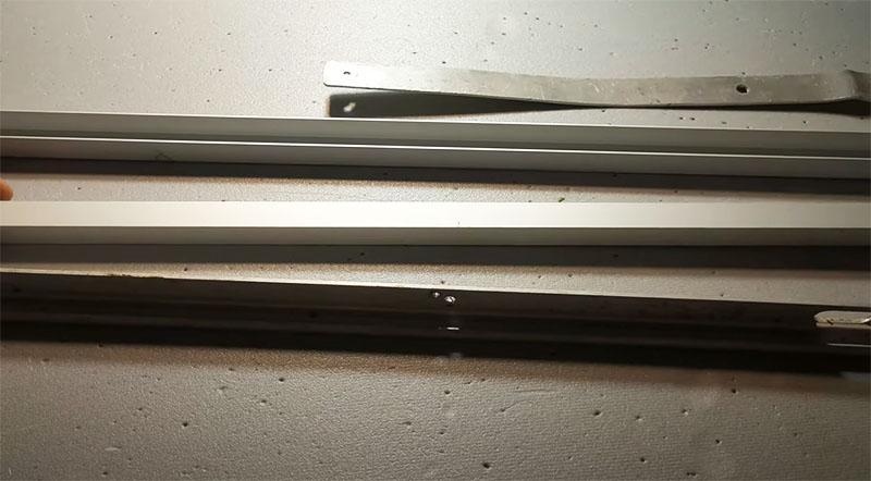 Самодельный быстрорез для стекла