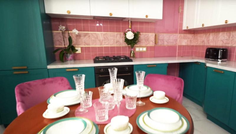 Невероятное преображение квартиры Сергея Степанченко: интерьер до и после ремонта