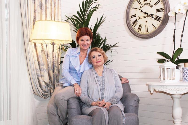 Работа на двойку: как дизайнеры испортили квартиру Валентины Талызиной