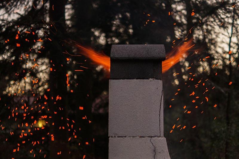 Модернизация дровяной печи для экономии дров