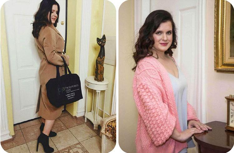 Актриса сериала «Деффчонки» Анастасия Денисова и её дом