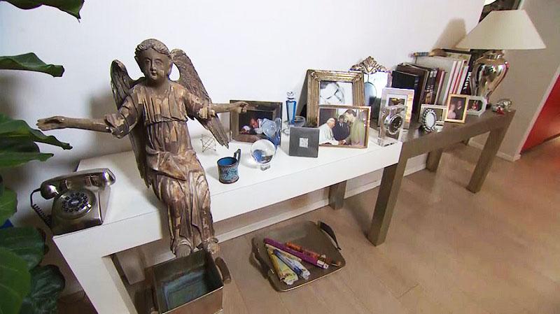 Невероятное преображение небольшой «сталинки» на примере квартиры знаменитого актёра Андрея Руденского