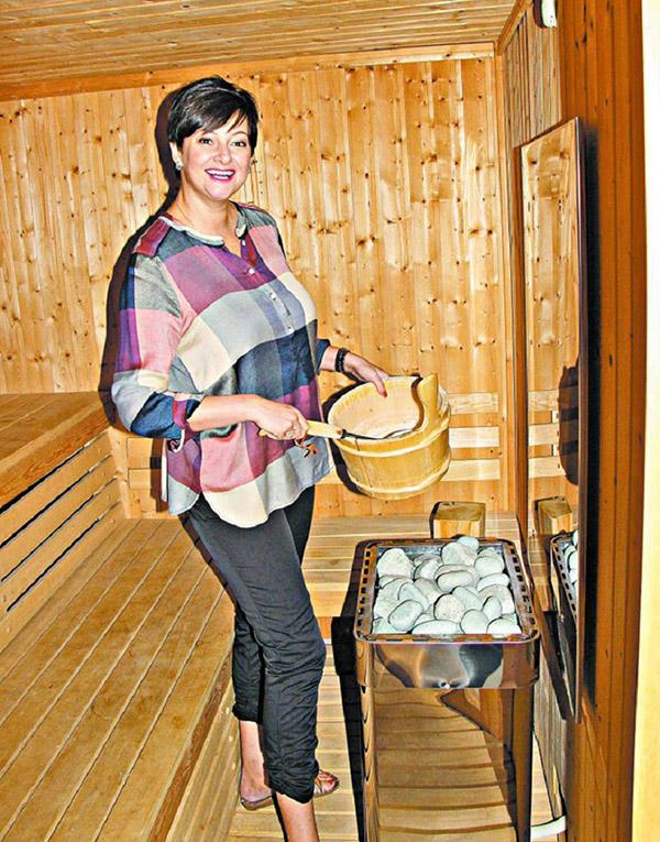 Где живёт бывшая солистка группы «Непара» Виктория Талышинская