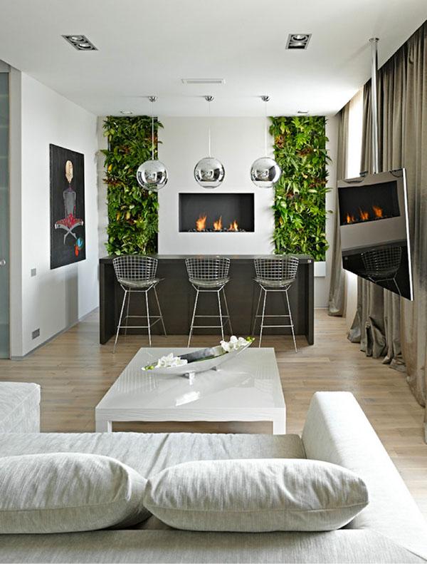 Кети Топурия и её роскошный дом