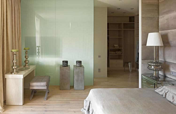 Две сталинки Кети Топурия: пример того, как можно кардинально преобразить старые квартиры