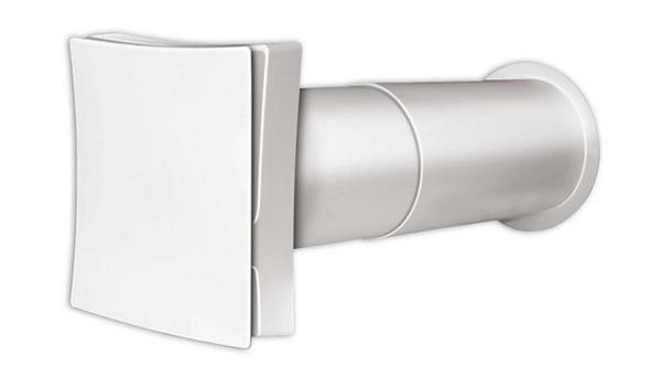 В этой модели установлен плавный регулятор для увеличения или уменьшения воздушного притока