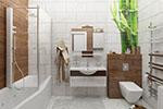 Топ-7 сомнительных решений для ванной комнаты, которых следует избегать
