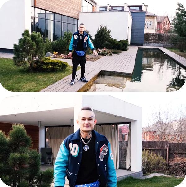Поклонники были шокированы странным интерьером загородного дома их кумира Моргенштерна – Алишера Валеева