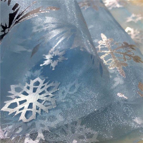 Имитация замороженного стекла