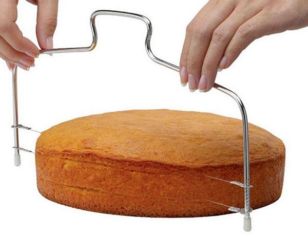 С таким резаком процесс приготовления сладкого десерта превратится в истинное удовольствие