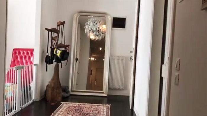 Жанна Бадоева и её дом