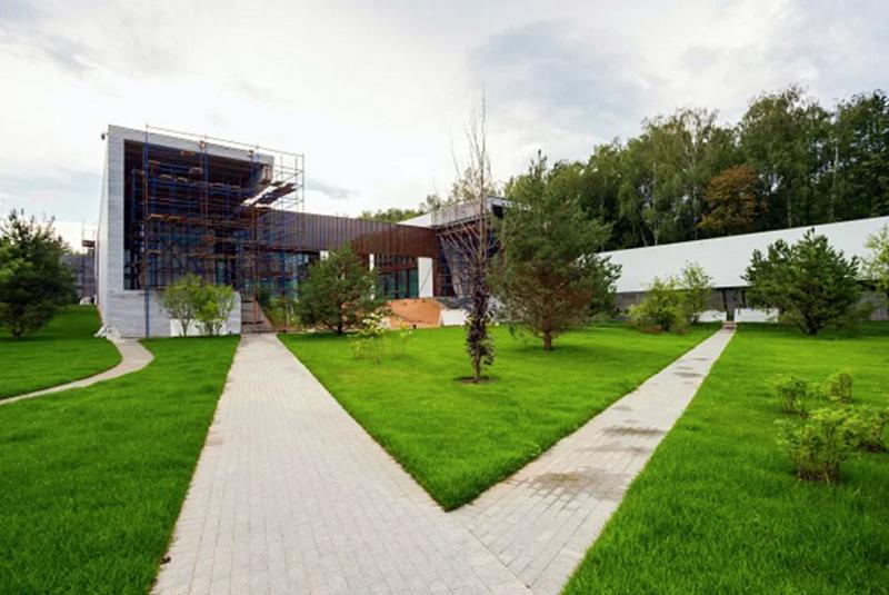 То, что нажито непосильным трудом: резиденция Анатолия Чубайса в посёлке Переделкино