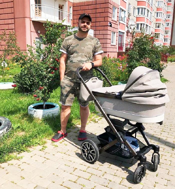 Илья и Ольга Гажиенко: где живут после Дом-2
