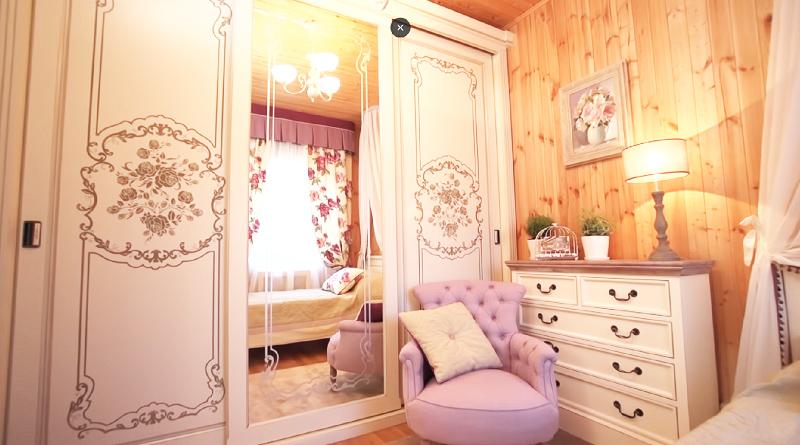 Как выглядит загородный дом вдовы Гайдая Нины Гребешковой после работы дизайнера