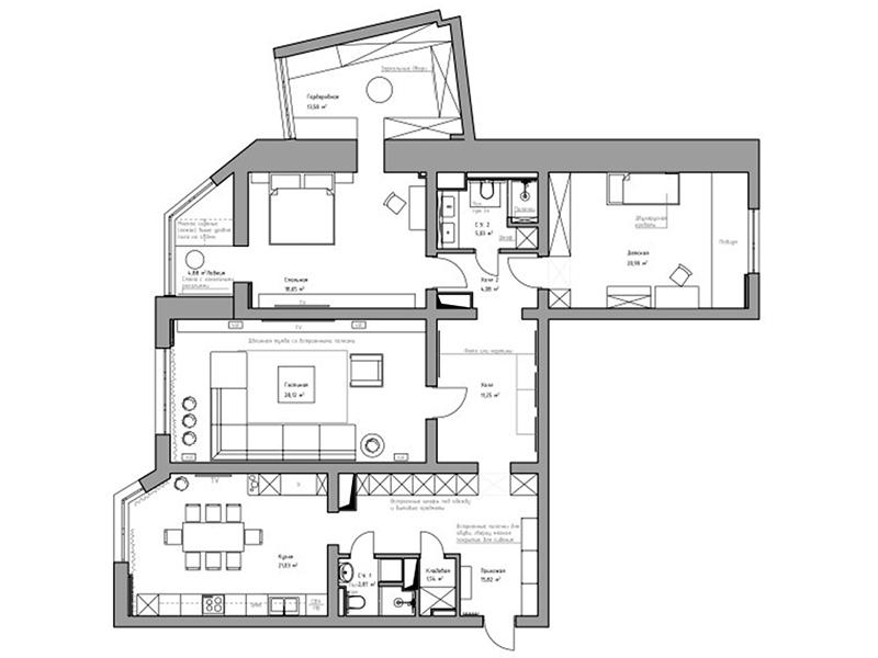 Станислав Ярушин и его дом