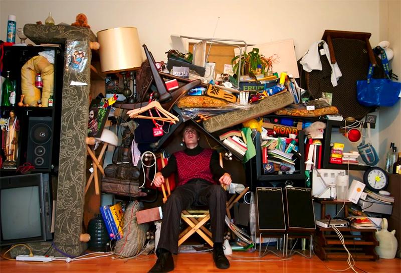 Почему стоит выбросить старую мебель