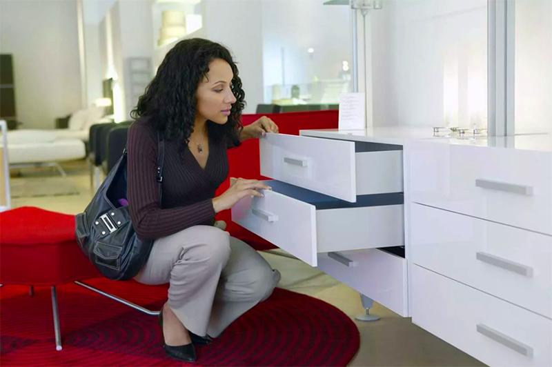 Разумеется, при условии, что подбираете мебель от хороших производителей, отвечающих за качество